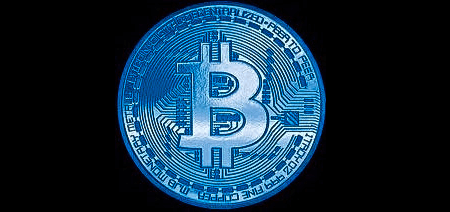 Bitcoin Blue Die Freiheitsmaschine