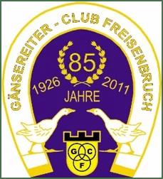 Logo Gänsereiter-Club Freisenbruch 1926 e.V.