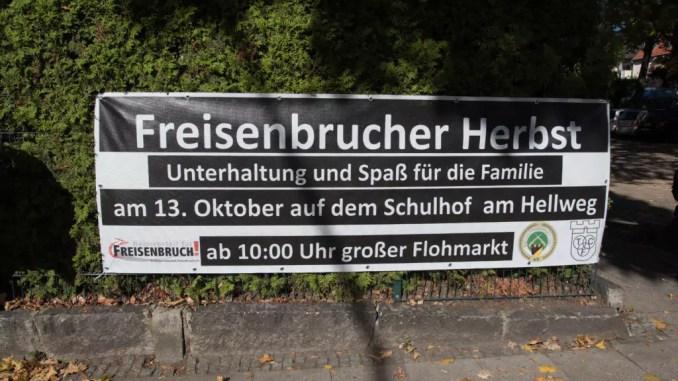 Freisenbrucher Herbst 2018