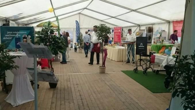 Stadtteilmesse Freisenbruch 2017
