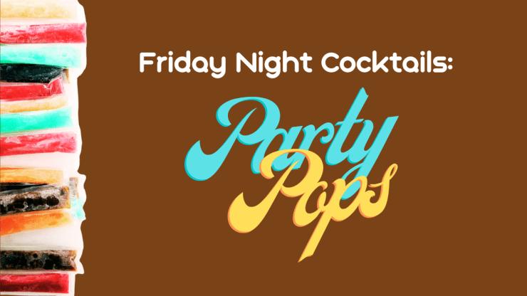 Party Pops