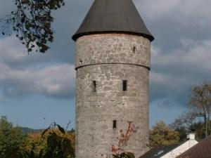 Scheiblingturm Freistadt - Turmführung