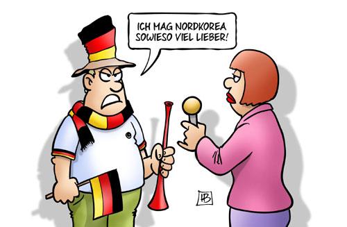 Deutschland hat die Gruppe verlassen