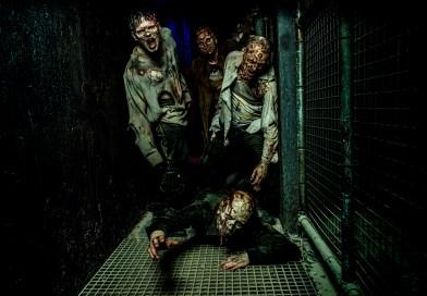 Horror Nights – Traumatica im Europa-Park das erwartet den Gast!