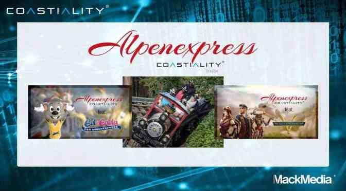 MackMedia & Europa-Park feiern mit Multiple-Choice VR Coaster Weltpremiere