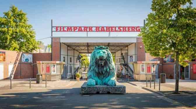 30. Juni 2019 – Super-Sonntag im Filmpark Babelsberg!