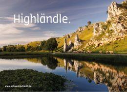 Highländle - Foto: André Koschinowski