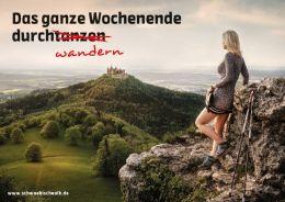 Durchwandern - Foto: Günther Bayerl