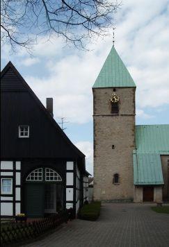 Foto: Bielefelder Bauernhausmuseum