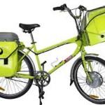 postie bike