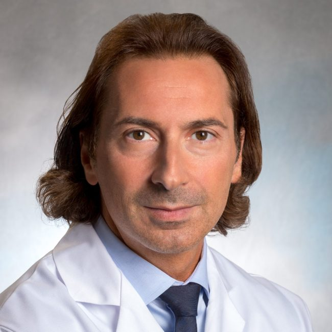Salvatore Viscomi, MD