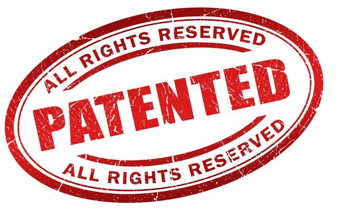 Patents are pending