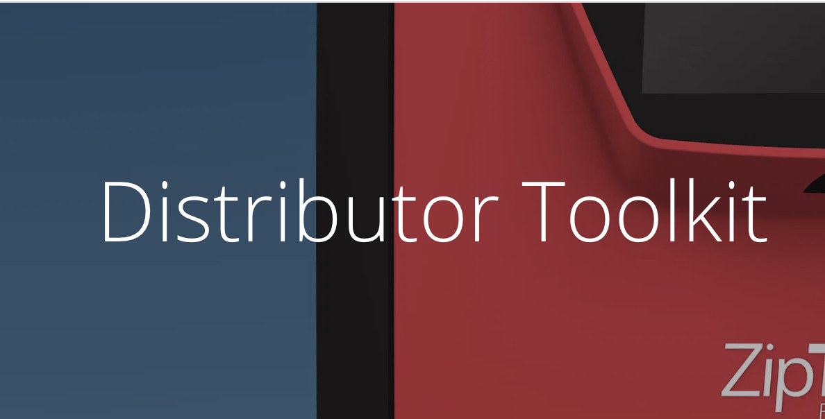 Distributor Toolkit Now Online