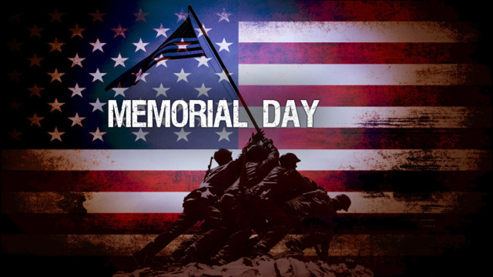happy memorial day - fremont, seattle