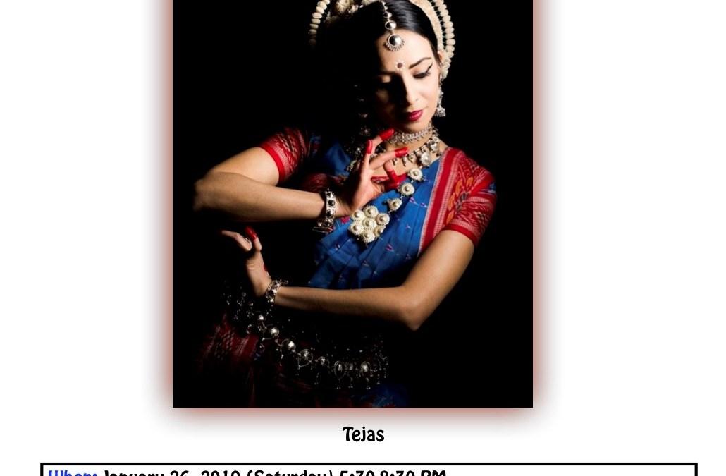 Indian Cultural Evening