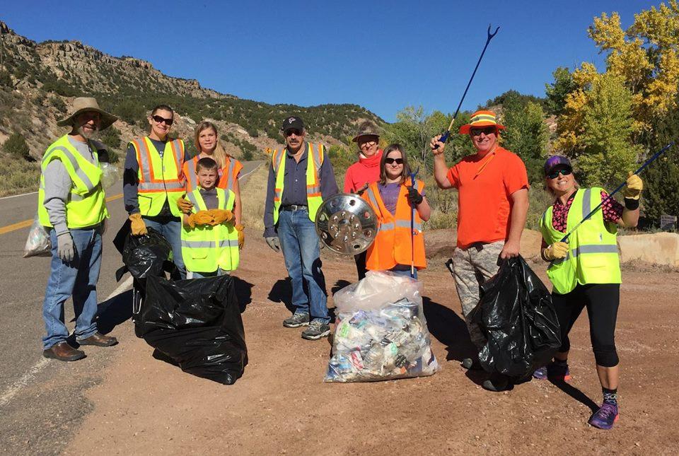 Bi-Annual FAR Trash Pickup