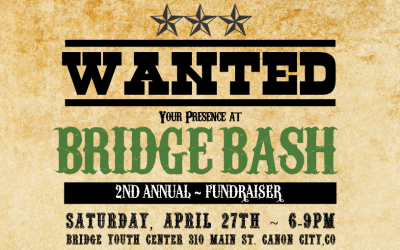 Bridge Bash – Wild West