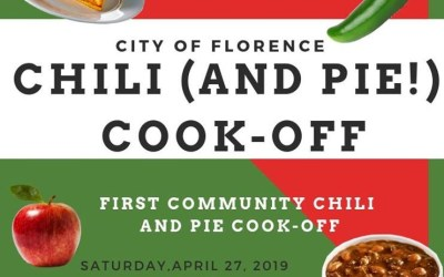 Chili (and Pie!) Cook-Off