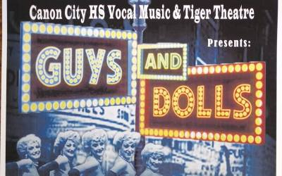 CCHS Musical: Guys And Dolls