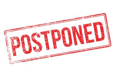 Coronavirus-Related Closures/Postponements/Cancellations in Fremont County
