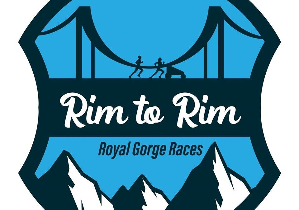 "10th Annual ""Rim to Rim Royal Gorge Races"" Goes Virtual"