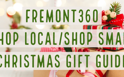 Fremont360's Shop Local/Shop Small Christmas Gift Guide