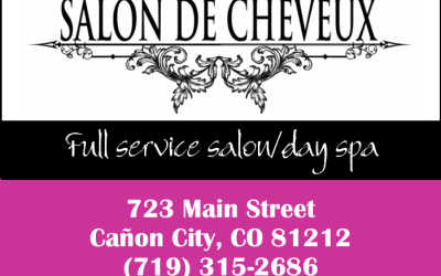 Community Partner Spotlight: Salon de Cheveux