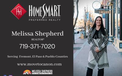 Community Partner Spotlight: Melissa Shepherd at Home Smart Preferred Realty