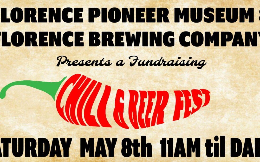 Chili & Beer Fest