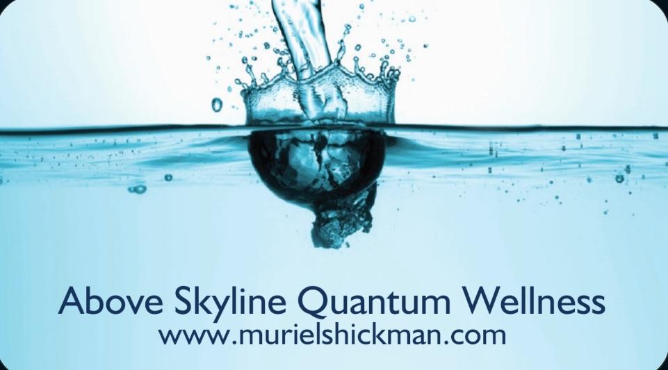 Community Partner Spotlight: Above Skyline Quantum Wellness