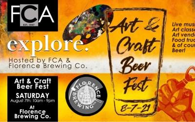 Art & Craft Beer Fest