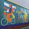 2015 Marketime mural Fremont