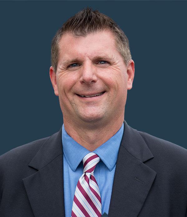 Jim Melle