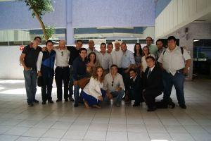 Julian lebaron en Guadalajara