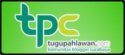 Kopdar TPC, Kopdar Blogger Surabaya, Kopdar Komunitas Online Surabaya