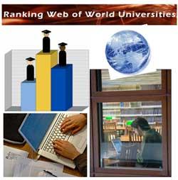 webometrics, belajar webometrics, webometrics rank