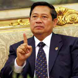 Susilo Bambang Yudhoyono