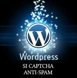 Plugins Anti-SPAM WordPress