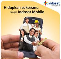 Indosat Mobile, Indosat, Mobile, Layanan, Layanan Indosat, Layanan Indosat Mobile