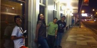 Hotel Tunjungan Malam