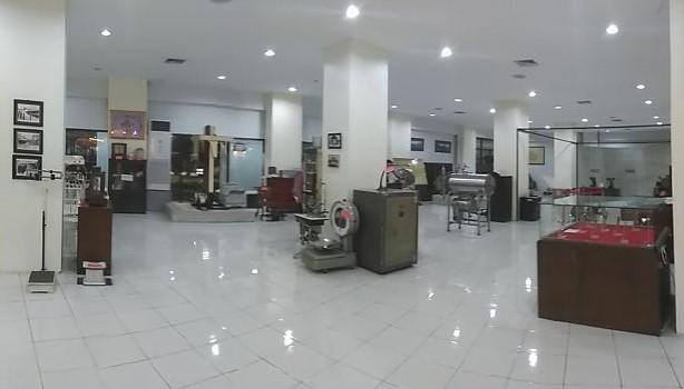 Koleksi Museum Surabaya
