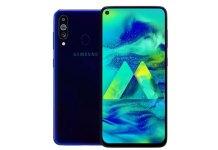 Samsung-Galaxy-M40-Render