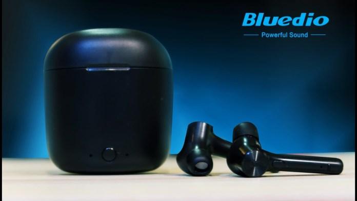 Bluedio Hi TWS
