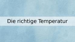 die richtige Temperatur eines Kühlschranks blog 248 x 138