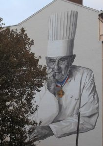 French comprehension gastronomy Paul Bocuse