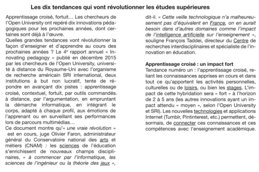 French text practice for comprehension