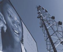 telecom africa