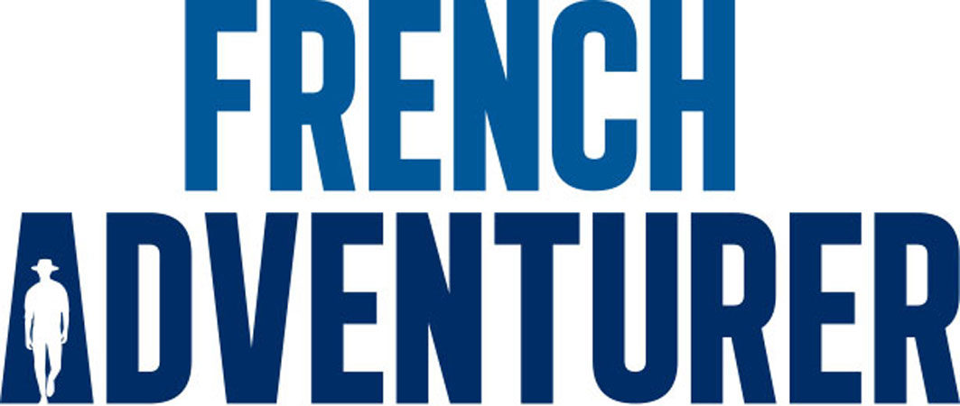 logo French adventurer