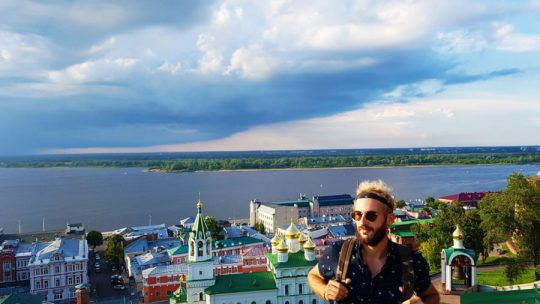 Que faire à Nijni Novgorod ?