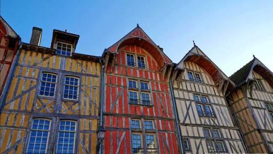 Que faire dans la ville de Troyes?